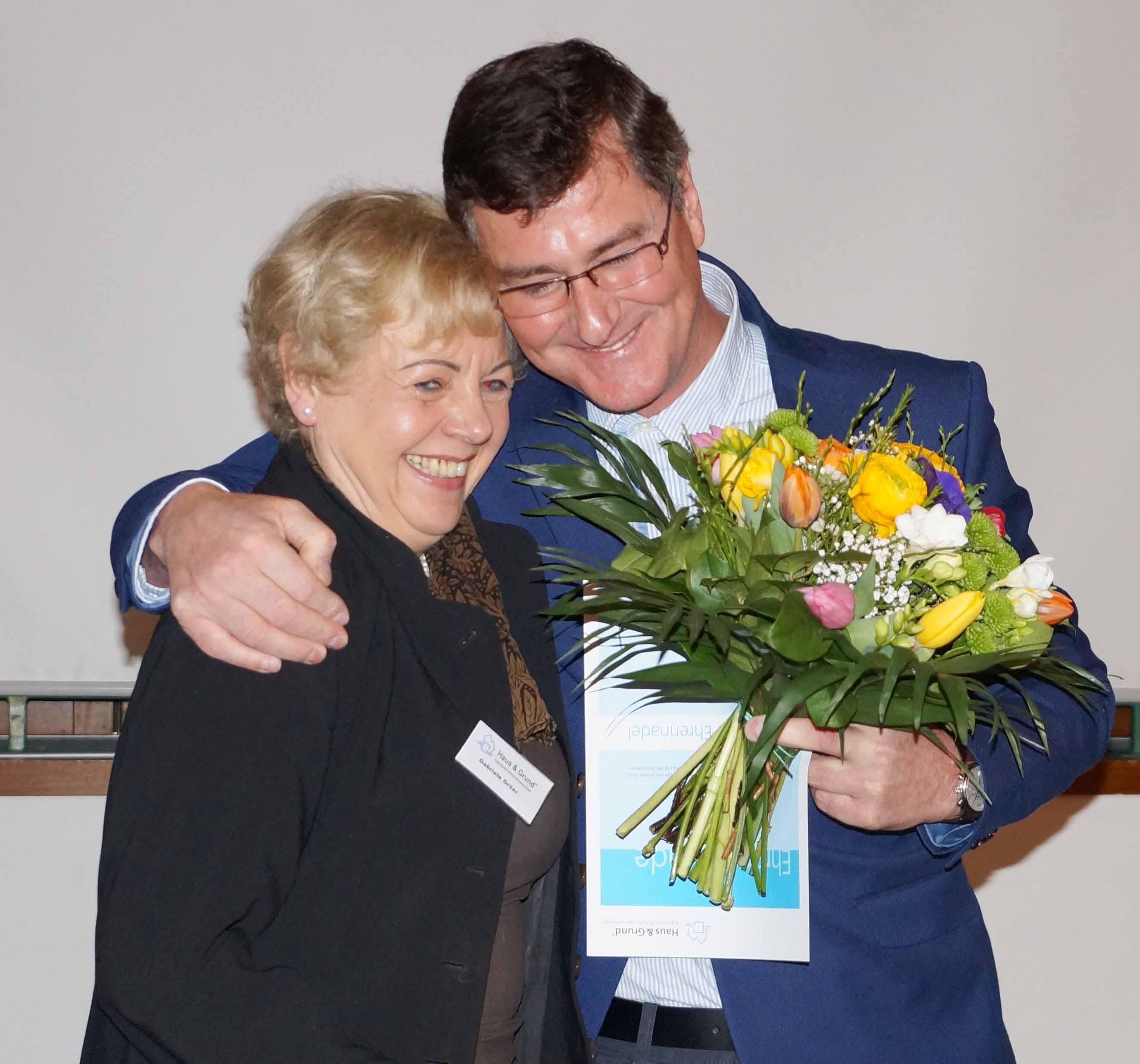 Haus Und Grund Nürnberg: Mitgliederversammlung Am 21.03.2017